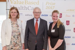 VBHC Prize Event 2017
