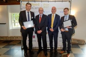 European Inspirational Award VBHC Prize