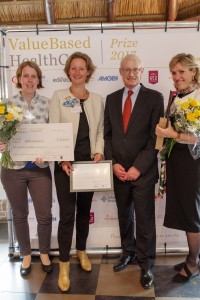 VBHC Prize 2017