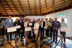 VBHC Prize 2017 Winners